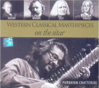 Western Classical Masterpieces On The Sitar(Music, Audio CD)