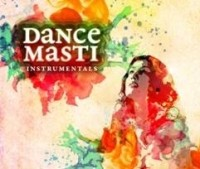 Dance Masti Instrumental Audio CD Signature Edition(Hindi - various)
