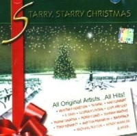 Starry, Starry Christmas Audio CD Standard Edition(English - VARIOUS)