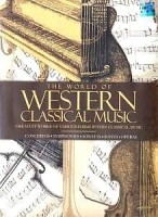 The World Of Western Classical Music(Music, Audio CD)