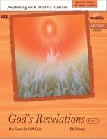 God's Revelations Part 1(DVD Hindi)