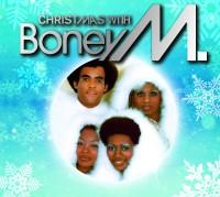 Christmas With Boney M Audio CD Signature Edition(English - Boney M)