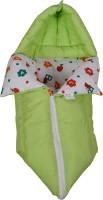 Jinglers 3 In 1 Baby Carry Bed Lgreen Convertible Crib(Fabric, Lgreen)
