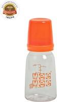 MeeMee PREMIUM FEEDING BOTTLE� - 120 ml(Orange)