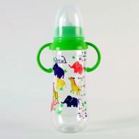 Little's Royal Maxi Feeding Bottle - 250 ml(Green)