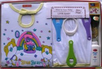 Love Baby Baby Care Combo(Yellow)