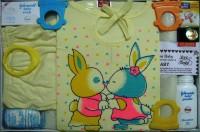 Love Baby Baby Care Combo(Yellow)