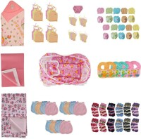 Aarushi Baby Combo Set(Multicolor)