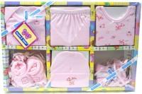 Mama & Bebe Baby Care Combo(Pink)