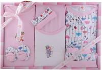 Mini Berry GIFT SET 10PCS - PINK(Pink)