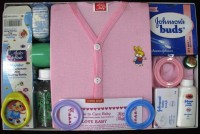 Love Baby Baby Gift Set(Pink)