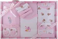 Mini Berry Gift Set-13 Pcs NEW BORN(Pink)