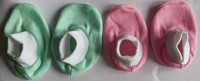Love Baby Baby Care Combo(Green, Pink)