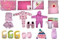 Xchildhood Baby Care Combo(Multicolor)
