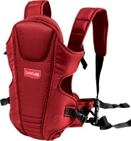 LuvLap Galaxy Baby Carrier(Red)
