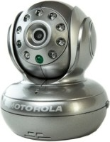 Motorola Wi-Fi Video Monitor Camera Video Baby Monitor