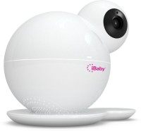 iBaby M6T Audio Baby Monitor
