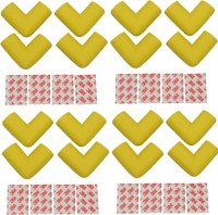 Lifestyle-You 16 Pcs Child Safety Corner Guard Cushion(Yellow)