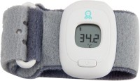 Babies Bloom Smart Bath Thermometer(Grey)