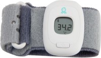 Babies Bloom Smart Bath Thermometer(White)