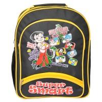 Right Choice Bags Right Choice Girls,Lkg,Ukg,Kids,School bag, (RCS 407(3) 2 L Backpack(Black)