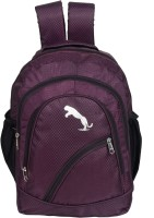 View Lapaya-Mody 17 inch Laptop Backpack(Purple) Laptop Accessories Price Online(Lapaya-Mody)