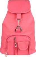 Cottage Accessories Hand-held Bag(Pink)