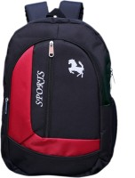View Hanu 17 inch Laptop Backpack(Black) Laptop Accessories Price Online(Hanu)
