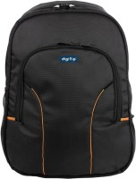 DigiFlip Nano LB007 Laptop Bag For 15.6 inch Laptop(Orange)