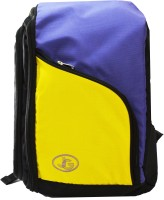 JG Shoppe Neon 10 L Medium Backpack(Multicolor)
