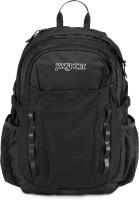 JanSport Ashford 31.5 L Laptop Backpack(Black)