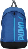 Puma Pioneer Backpack II 17.5 L Laptop Backpack(Blue)