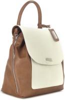 Steve Madden Backpack(Beige, Brown)