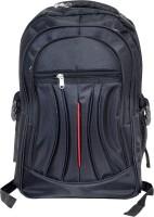 Dazzler d28 22 L Laptop Backpack(Black)
