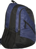 Istorm Triangle Campus Backpack(Blue)