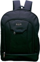View Lapaya-Mody 17 inch Laptop Backpack(Black) Laptop Accessories Price Online(Lapaya-Mody)