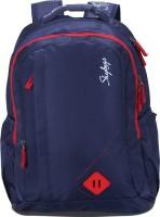 SKYBAGS Footlose Viber 01 Blue 26 L Backpack(Blue)