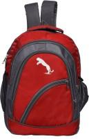 View Lapaya-Mody 17 inch Laptop Backpack(Red) Laptop Accessories Price Online(Lapaya-Mody)