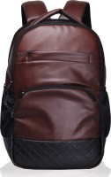F Gear Luxur 28 L Backpack(Brown)