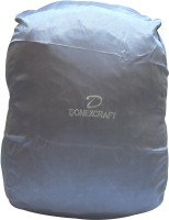 RSC RC119 Dust Proof, Waterproof Laptop Bag Cover, School Bag Cover(20 L)