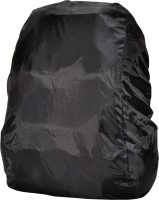 View Evogue EVR001 Rain Cover for Laptop Bag(Black) Laptop Accessories Price Online(Evogue)