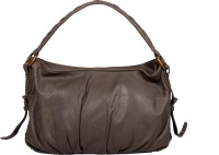 Romari Shoulder Bag(Brown, 5)
