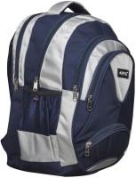 Spyki PJ66 Waterproof School Bag(Blue, 30 L)