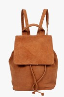 Romari Backpack(Beige, 10 L)