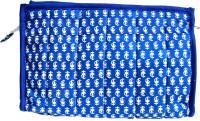 Be Gracious P01 Multipurpose Bag(Blue, 7 inch)