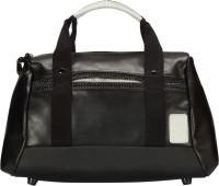 PUMA 7422101-EXBG Multipurpose Bag(Black, 20 L)