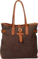 Romari Shoulder Bag(Brown, Tan, 5)