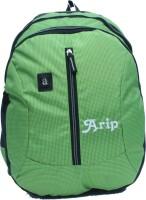 View AARIP 15 inch Laptop Backpack(Green) Laptop Accessories Price Online(AARIP)