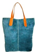 MNMS MNMS-022 Shoulder Bag(Blue, 18 inch)