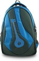 Campfire The Musical Waterproof Multipurpose Bag(Blue, 38 L)